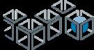 KPI Software Würfel-Logo